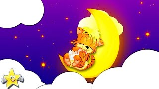 VERY RELAXING MOZART for BABIES Brain Development #307 Best Lullaby Music to Sleep, Mozart Effect