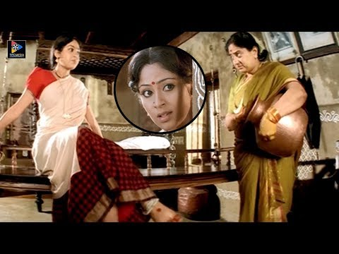Sadha Teasing Her Mother Comedy Scene || Latest Comedy Scenes || TFC Comedy Time