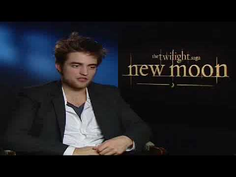Entainment.ie Talks to Robert Pattinson.flv
