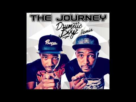 Dj Stavo ft Roki - The Journey ( DrumeticBoyz Remix )
