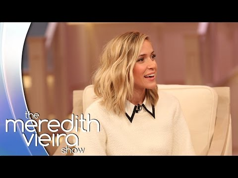 Will Kristin Cavallari's Sons Play Football? | The Meredith Vieira Show