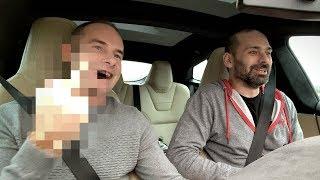 Miért vesz valaki Tesla elektromos autót?
