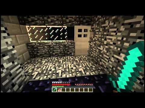 [Fir4sGamer] Minecraft ADMap - ماينكرافت ماب الهروب من السجن