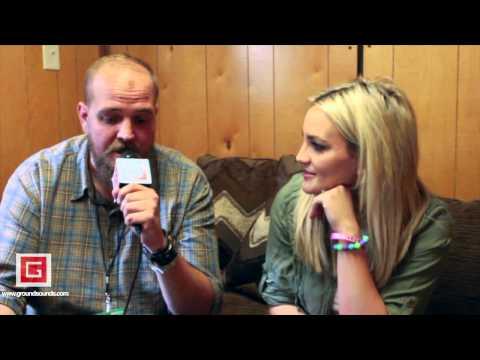 Interview: Jamie Lynn Spears begins