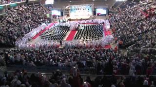 Türkiye Hatibini Seçiyor  - Talebelerin Çıkışları V2 -  Sinan Erdem 06.07.2013