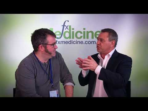 David Caldicott FX Medicine Interview