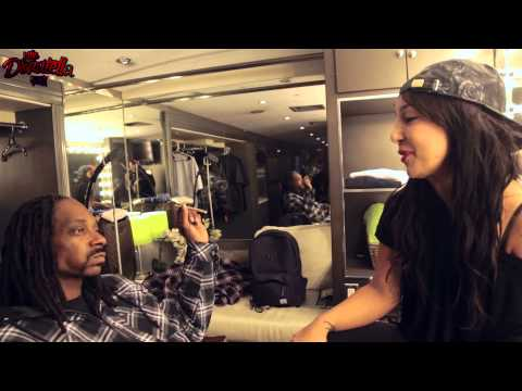 Smoking Weed With Snoop Dogg  * Stoner Special* (LittleDonatellaTV S1 EP1)