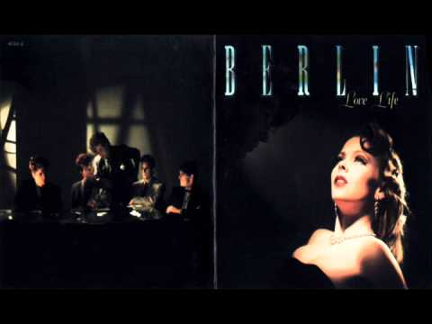 Berlin - Rumor Of Love