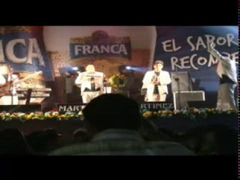 SOCIEDAD  DE JULIACA  CON SINCERIDAD(EN CONCIERTO)LIMA 2009