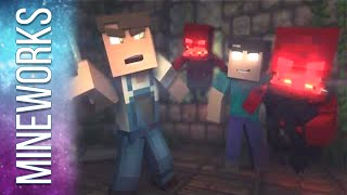 "download lagu ™� ""you Know My Name"" - The Minecraft Song gratis"