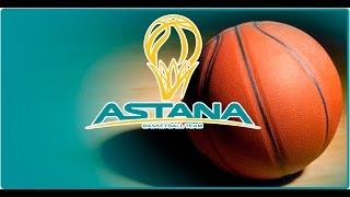 Астана : Каспий