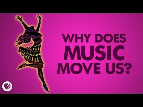 Why Music Moves Us | Its Okay to be Smart | PBS Digital Studios