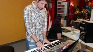 Watch Kris Allen Wipe It Away video