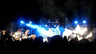 Ian Paice & Running Birds a bordighera