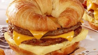 What You Need To Know Before Eating Burger King's Breakfast