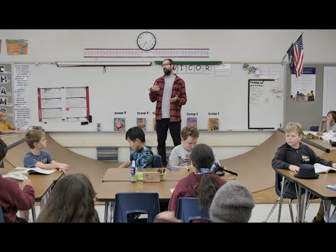 Skateboarding School | The Mini Ramp Classroom
