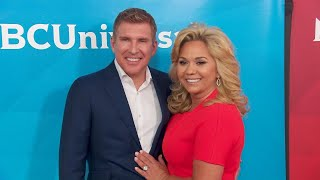 'Chrisley Knows Best' Stars Turn Themselves In
