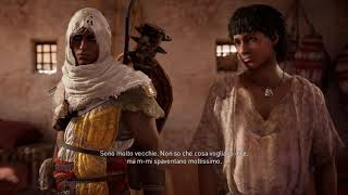 Assassin's Creed® Origins - Nuovo in città - Parte 1