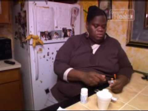 Obese and Pregnant: Melba. Melba is a type II diabetic and weighs an extra ...