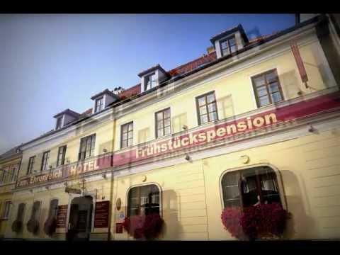 Hotel Zum goldenen Engel Krems Wachau Austria Familie Ehrenreich