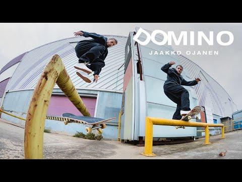 """Jaakko Ojanen in DC's """"Domino"""" Part 05"""