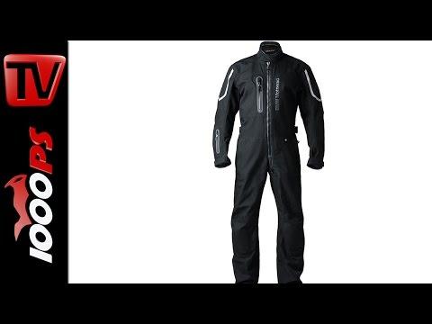 BMW CoverAll | Regenschutz mit Protektoren