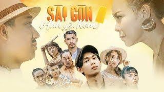 Trailer Sài Gòn Anh Yêu Kem - Việt Hương, Trấn Thành, Hồng Thanh, Trang Hí