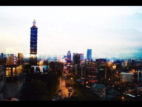 A peek into Taiwan (A tourism project promo video demo) filmed with Nikon D3200