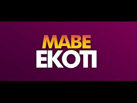 Mabe Ekoti  (official Mp3) by Donak