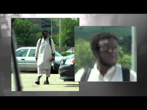 Most Wanted Terrorist: Liban Haji Mohamed