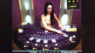 Bets10 Blackjack Diamond Vip - 5, BlackJack Öğreniyorum