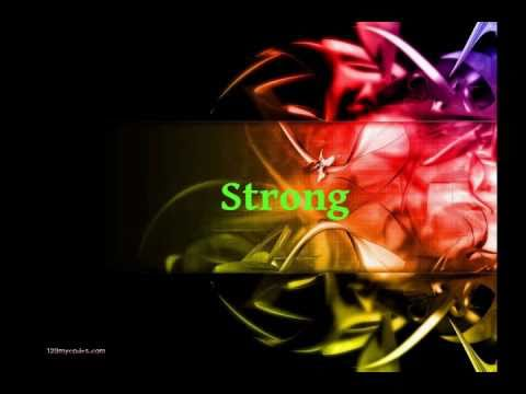 Greenwheel - Strong