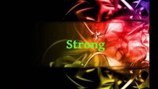Watch Greenwheel Strong video
