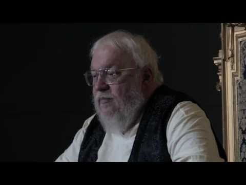 George R. R. Martin on how he comes up with his characters' names.