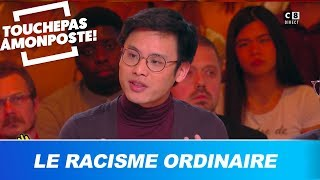 Rui Wang dénonce le racisme ordinaire dont la communauté asiatique est victime