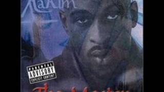 Watch Rakim Waiting For The World To End video