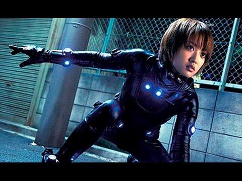 Gantz: La película (Trailer)