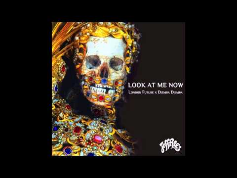 London Future & Djemba Djemba - Look At Me Now Feat. Ifa Sayo video