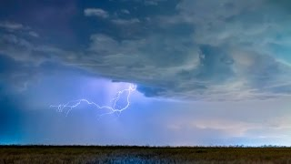 Storm Chasing - A Day In the Life of a Lightning Catcher