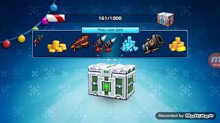 Pixel Gun 3d Christmas Event
