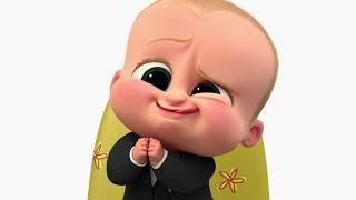 The Boss Baby (CHILDREN'S GAME)