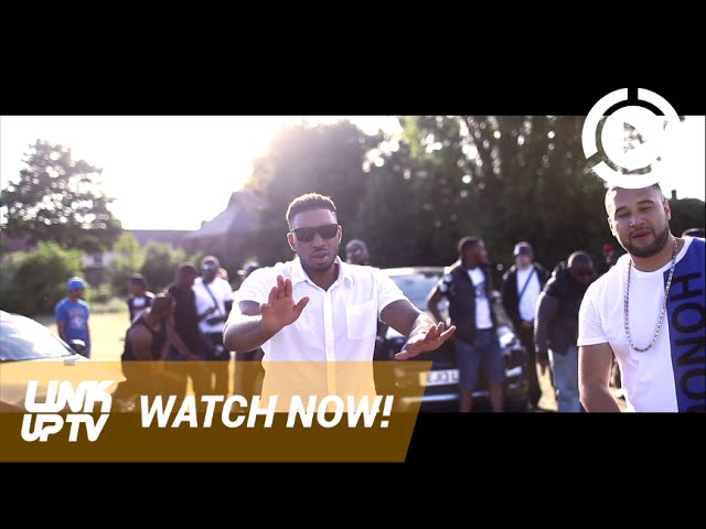 Big Tobz Ft Kyze - Bad Like We (Music Video) | @BigTobzSF @KyzeOfficial | Link Up TV
