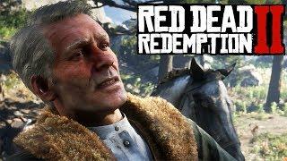 ДРЯХЛЫЙ ОХОТНИК ► Red Dead Redemption 2 #4