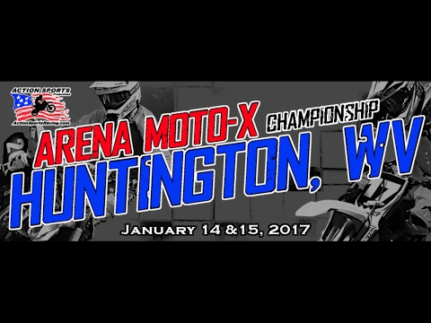 2017 Action Sports Arena Motocross Championship