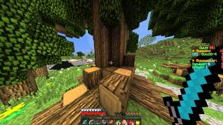 4.Bölüm Minecraft Survival Games