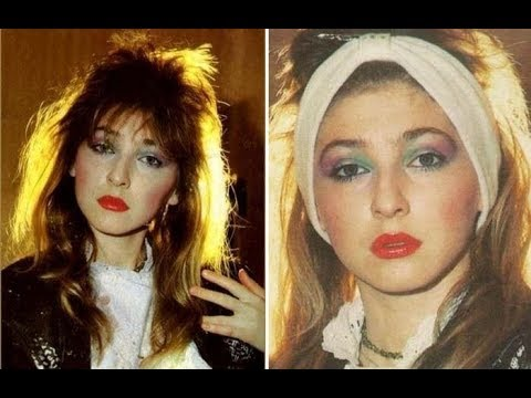 Как сейчас Выглядит и Живет Легенда 80-х Катя Семенова! Почему бросила сцену?