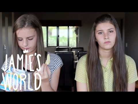 Jamie Answers Questions | Jamie's World