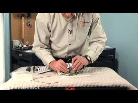 Nonfunctional Ice Maker Part 2 How To Save Money And Do