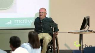 Case Studies | David Constantine (Motivation) - UKNC12