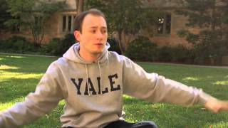 Yale University Campus Lifestyle